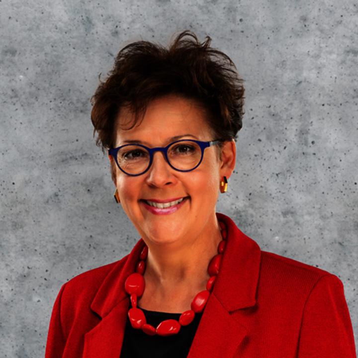 Andrea Frost-Hirschi